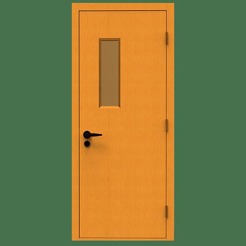 ประตูกันเสียงเชิงพาณิชย์ 38dB