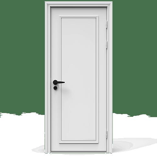 ประตูกันเสียงโยธา 40dB