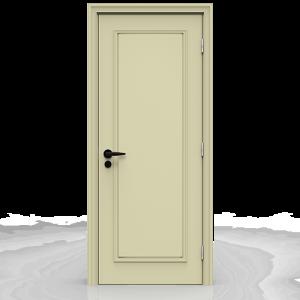 ประตูกันเสียง 36 dB