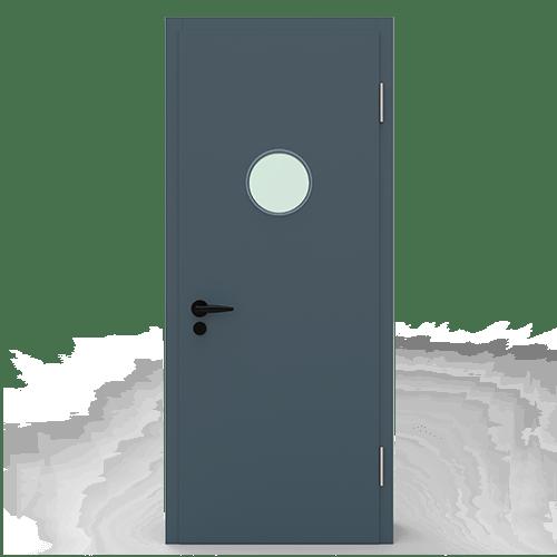 ประตูกันเสียงเชิงภาณิชย์43 dB