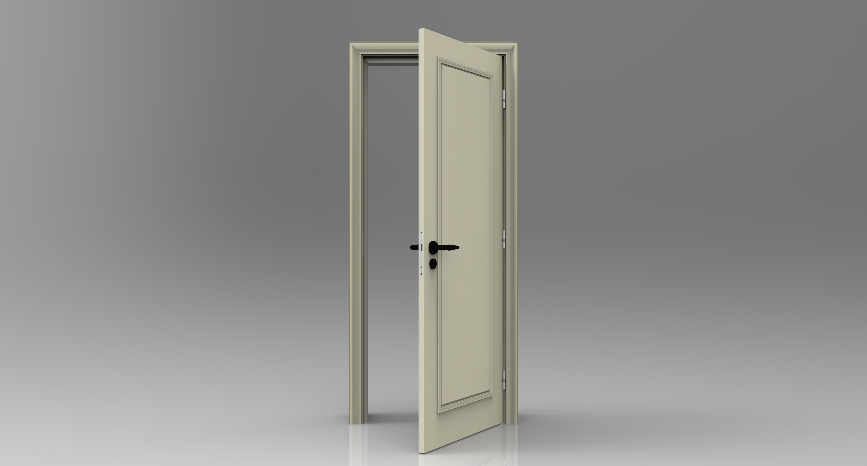 ประตูอยู่กันเสียงอยู่อาศัยG45 (1)