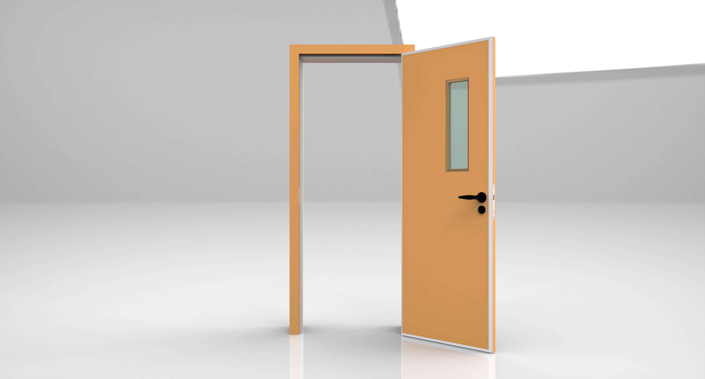 ประตูกันเสียงเชิญพาณิชย์