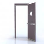 ประตูกันเสียงผับ G50Y02