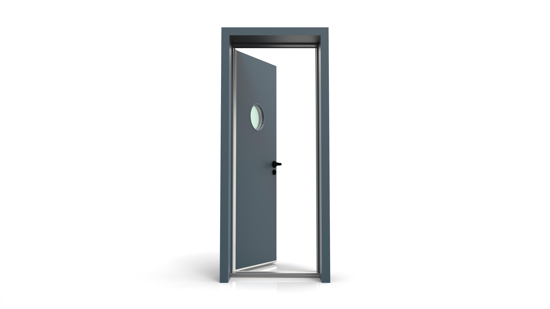 ประตูกันเสียงเชิงภาณิชย์ G65 (3)