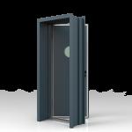 ประตูกันเสียงเชิงภาณิชย์ G65 (4)